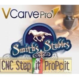 Vectric V-Carve Pro 6.5