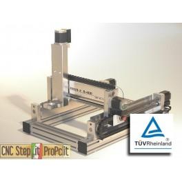 High-Z S-400 pantografo CNC