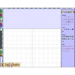 Construcam3D CAD CAM 2D 2,5D 3D