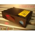 Scanner 3D laser CNC, universale!