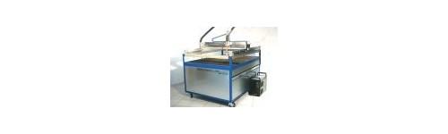 Pantografo CNC Plascut - Taglio Plasma