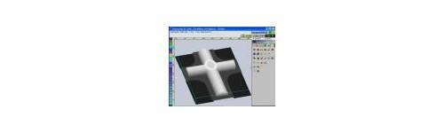 Software CNC CAD CAM
